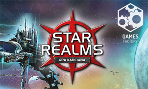 Star Realms PL