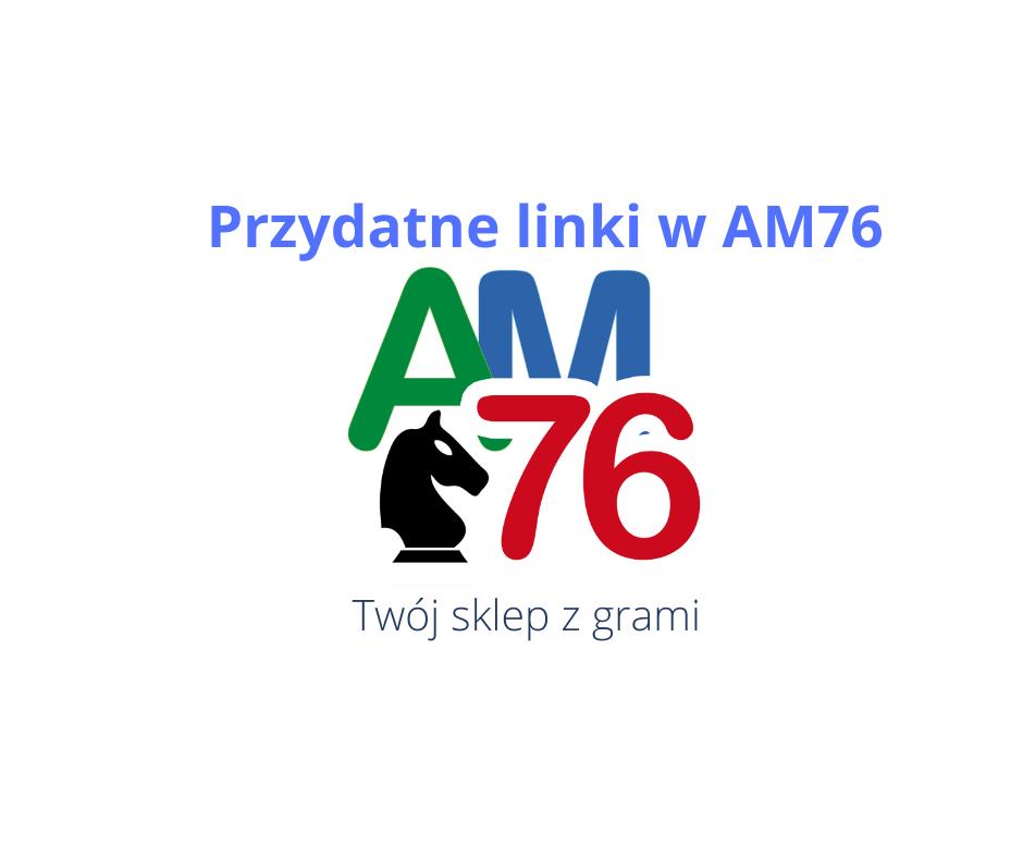 AM76 - przydatne linki