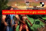 Arena Albionu - gra karciana + unikalny przedmiot z gry online