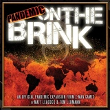 Obrazek gra planszowa Pandemic - On the Brink
