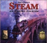 Steam - Wy�cig do bogactwa