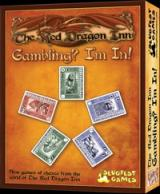 Red Dragon Inn: Gambling: I`m in!