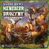 Blood Bowl: Mened�er Dru�yny