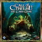 gra planszowa Call of Cthulhu: The Card Game