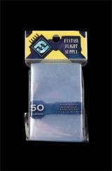 Koszulki FFG 41 x 63 mm 50 szt. - Mini American Yellow