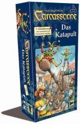 Carcassonne: Katapulta (edycja niemiecka)