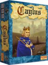 Caylus (edycja angielska)