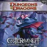 nieDungeons & Dragons: Castle Ravenloft Board Game