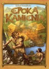 Obrazek gra planszowa Epoka Kamienia (Stone Age)