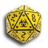 K20 żółto- czarna Neuro
