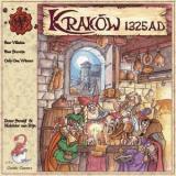 Obrazek gra planszowa Kraków 1325 AD
