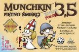 Munchkin 3,5 - Piętno Śmierci