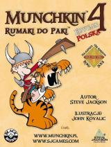 Munchkin 4 - Rumaki Do Paki