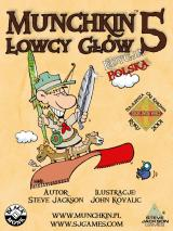 Munchkin 5 - Łowcy Głów