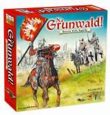 Na Grunwald: rycerze króla Jagiełły