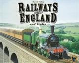 gra planszowa Railways of England and Wales