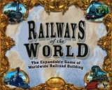 gra planszowa Railways of the World