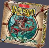 Runebound Mists Of Zanga