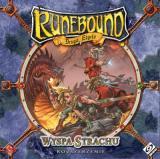 Runebound: Wyspa strachu