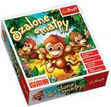Obrazek gra planszowa Szalone małpy