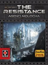 nieThe Resistance Agenci Molocha