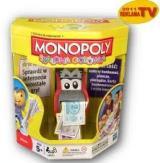 Monopoly: Szalona Gotówka