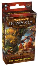 Warhammer Inwazja - Krwawiące słońce
