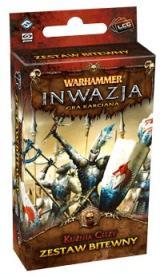 Warhammer Inwazja: Kuźnia Ciszy