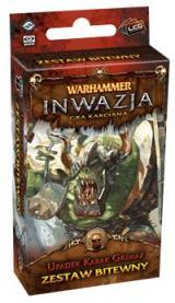 Warhammer Inwazja: Upadek Karak Grimaz