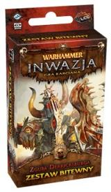 Warhammer Inwazja: Zguba Derricksburga
