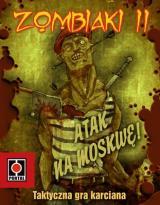 Zombiaki II: Atak na Moskwę