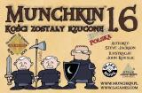 Munchkin 1,6 - Kości Zostały Rzucone