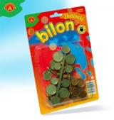 Obrazek akcesorium do gry Pieniądze: bilon złotówki