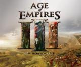 gra planszowa Age of Empires III: Age of Discovery (angielska)