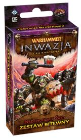 Warhammer: Inwazja - Nadchodzący Świt