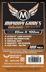 Koszulki Mayday 65 x 100 mm 100 szt. Magnum Copper