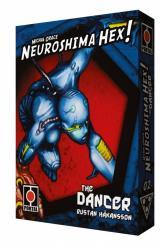 Obrazek gra planszowa Neuroshima HEX: Dancer