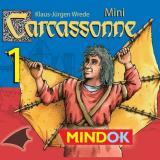 Carcassonne Mini - 1 Maszyny Latające