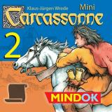 Carcassonne Mini - 2 Kurierzy