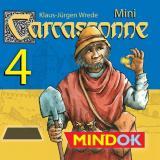 Carcassonne Mini -  4 Kopalnie złota