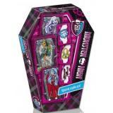 Monster High - Upiornie Szybka Gra