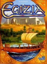 Egizia (edycja niemiecka)