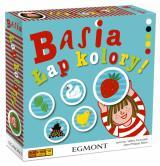 Basia - Łap kolory!