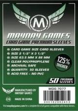 Koszulki Mayday 63.5 x 88 mm  50 szt - Standard Premium
