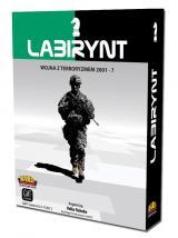 Labirynt: Wojna z terroryzmem 2001-