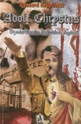 Obrazek książka, komiks Adolf Chrystus. Dychotomia ludzkich dążeń