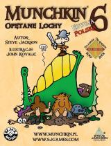 Munchkin 6: Opętane Lochy
