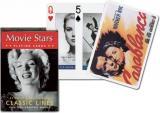 Karty - Gwiazdy filmowe