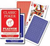 Obrazek gra planszowa Karty - Classic Poker