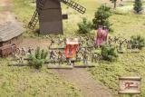 Obrazek figurka, bitewniak Czerń kozacka, KOZ-6